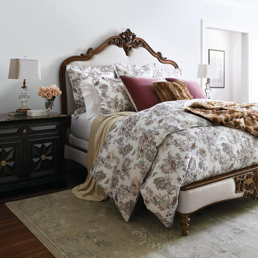 Corinne Bedding Collection from Frontgate