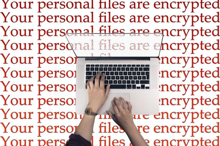 Data Hacked