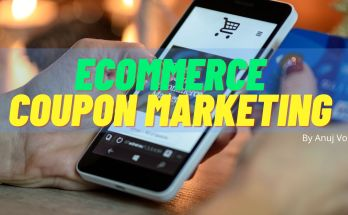 Ecommerce Coupon Marketing