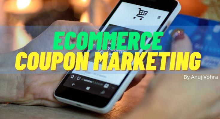 Ecommerce Coupon Marketing