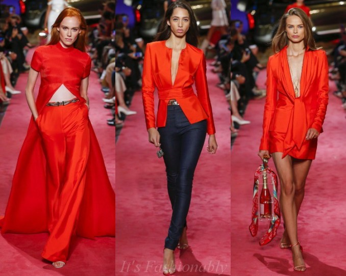Trendy colors spring-summer 2019 Panton