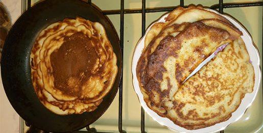 Кулинарные рецепты с фотографиями пошагового приготовления