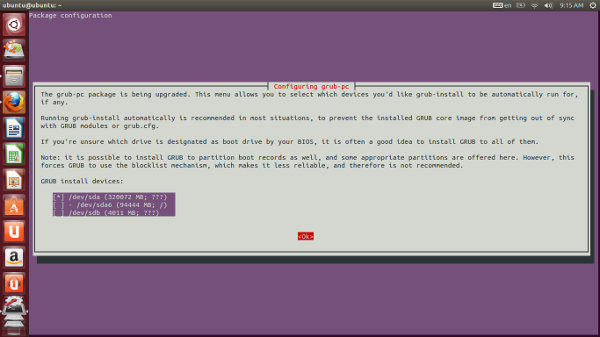 How To Solve: error: no such partition grub rescue in Ubuntu