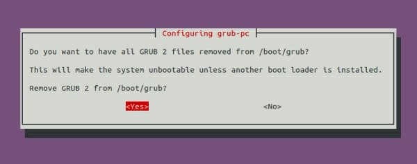 How To Solve: error: no such partition grub rescue in Ubuntu Linux