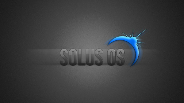 SolusOS will no longer be developed