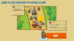 Code Combat Open Source coding game