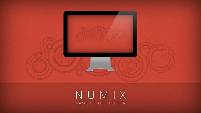 New Linux distribution announced from Numix