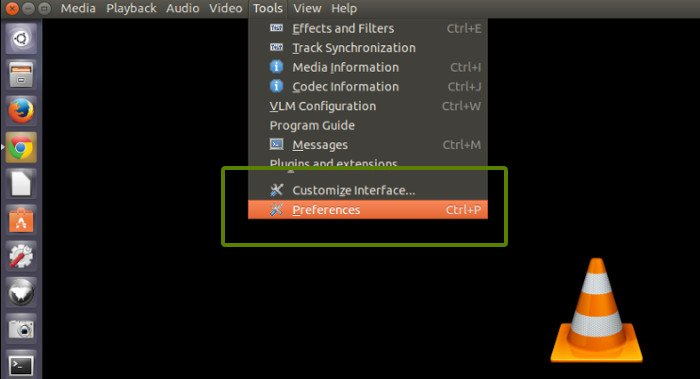 How To Enable Desktop Notification For VLC In Ubuntu [Quick Tip