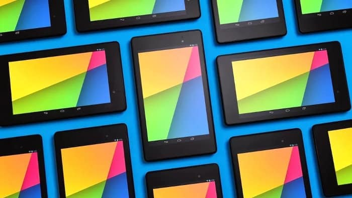 Restore Android Factory Image In Nexus 7 2013 In Linux - It's FOSS