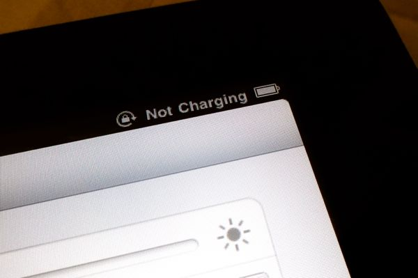 Fix iPhone Ipad not charging via USB in Linux