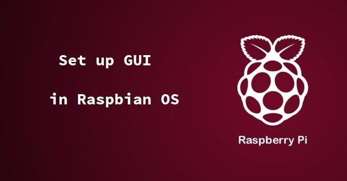 How To Make Raspberry Pi Boot In To GUI By Default - It's FOSS