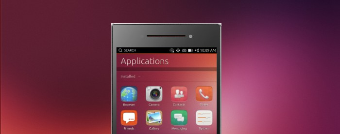 Ubuntu Phone Release Date Pricing Specifications