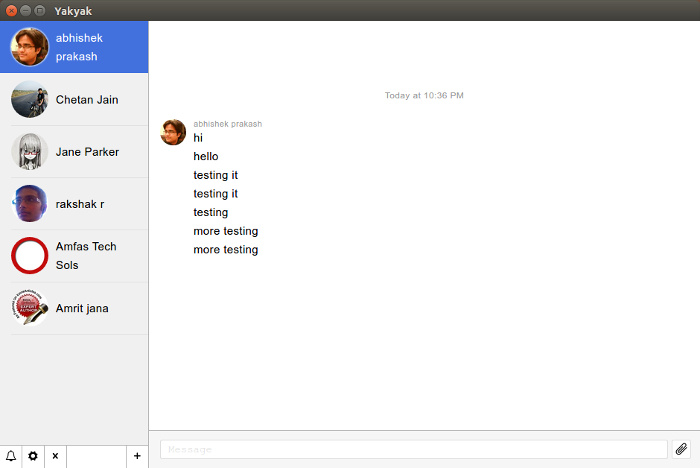 How to Install Google Hangouts on Ubuntu and other Linux distributions