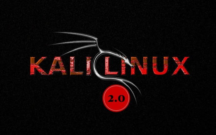Kali Linux 2.0 released