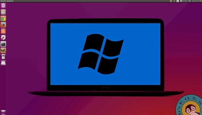 how to run linux on windows 10 using virtualbox