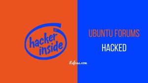 Ubuntu Forums hacked again