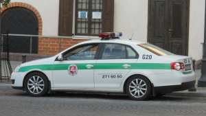 Lithuanian Police switches to LibreOffice