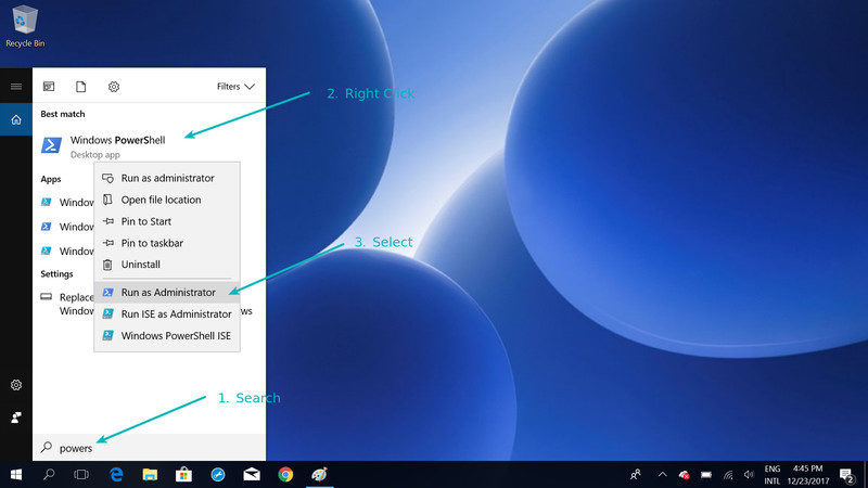 How to Install Linux Bash Shell on Windows 10 [Step by Step