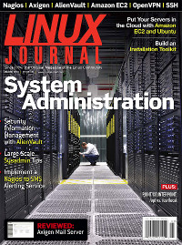 Linux Journal is one of the top Linux magazines