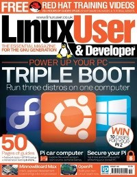 Linux User and Developer