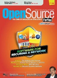 Open Source for You Linux Magazine
