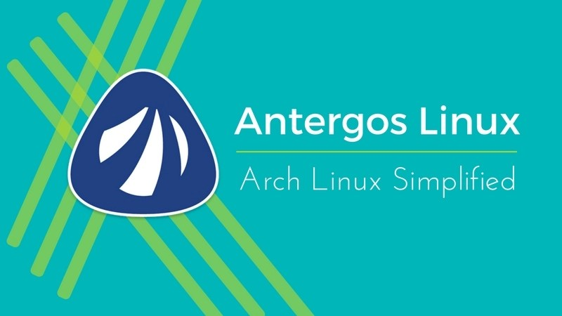 Antergos Linux review