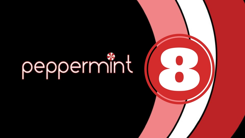 Peppermint OS 8 released