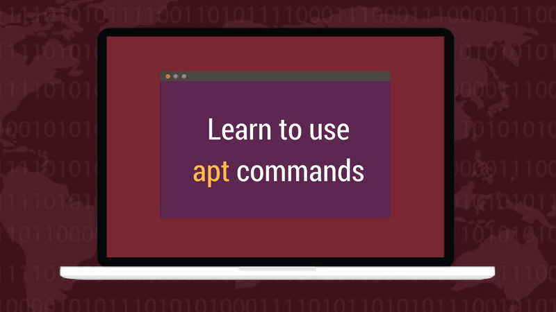 Using apt Commands in Linux [Complete Guide]