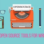 11 Open Source Tools for Writers