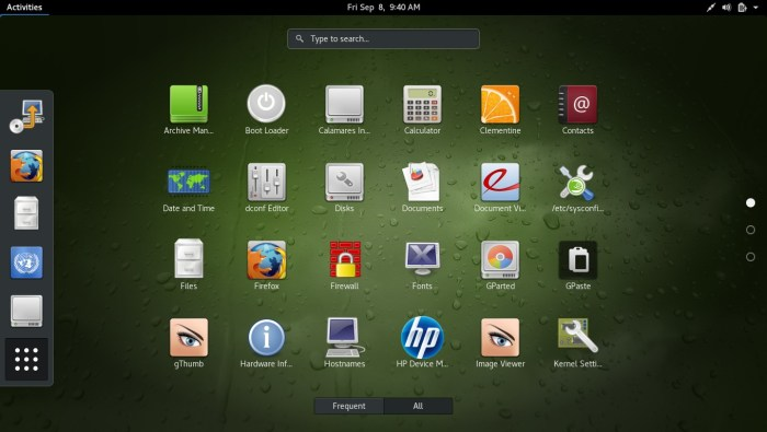 GeckoLinux Review: A Hassle-Free openSUSE Spin