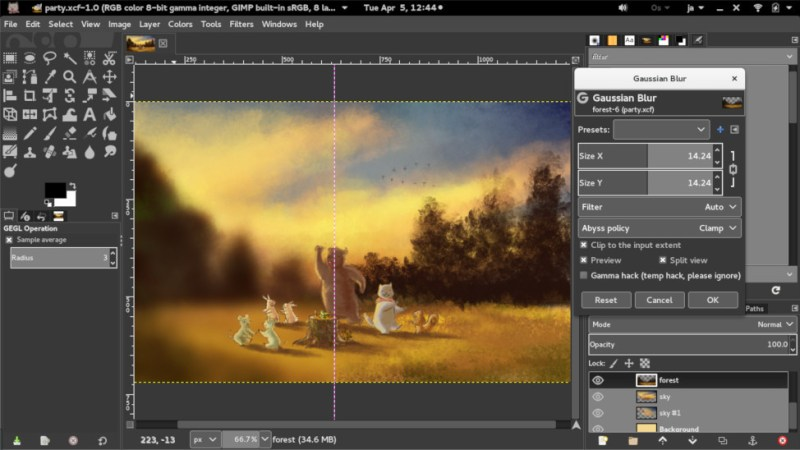 Best Free and Open Source Alternatives to Adobe Products for Linux