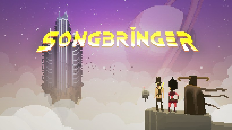 Songbringer game for Linux released