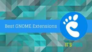 Best GNOME Extensions for Ubuntu