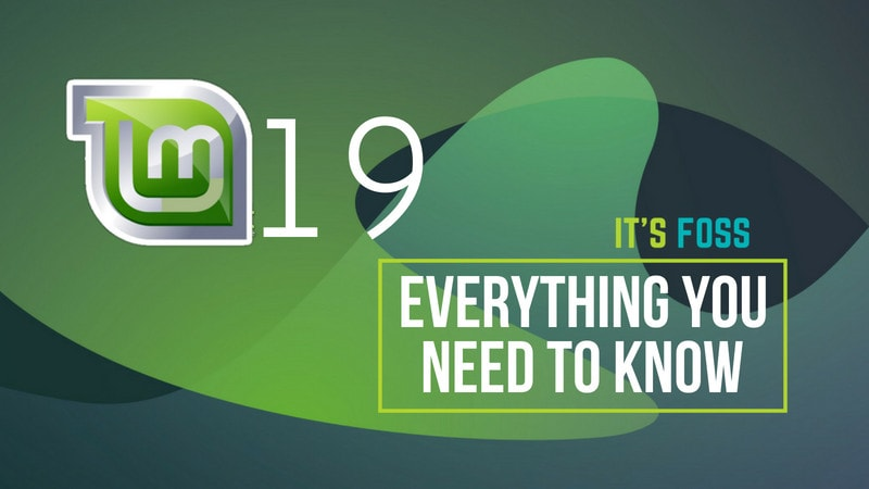 13 New Features in Linux Mint 19 Release