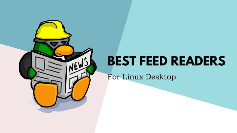 Best Feed Readers for Linux