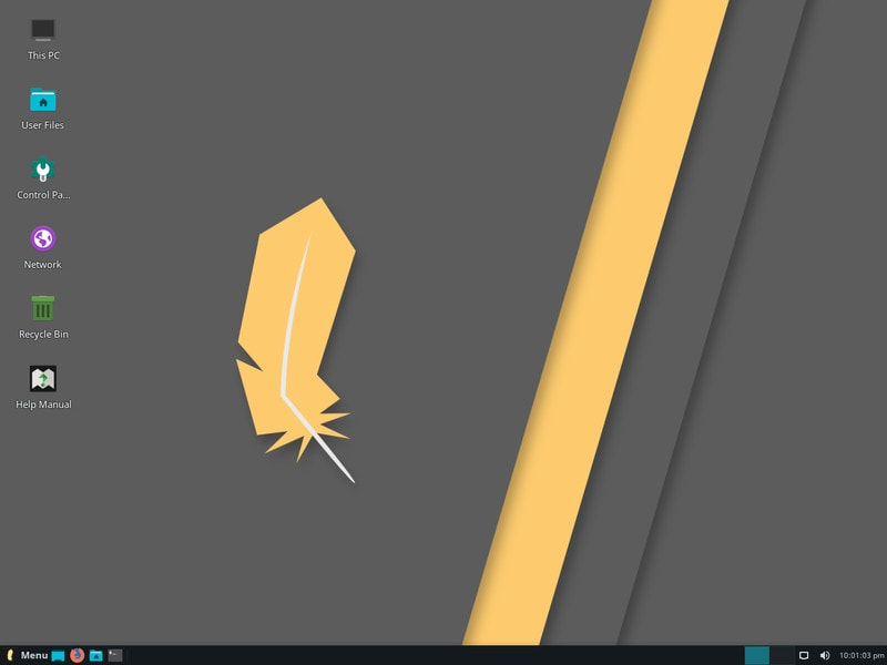 Lightweight Distribution Linux Lite 4 0 Released With Brand New Look