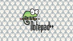 Notepad++ for Linux