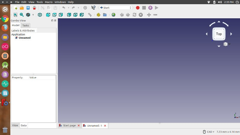 Top 5 CAD Software Available for Linux in 2019