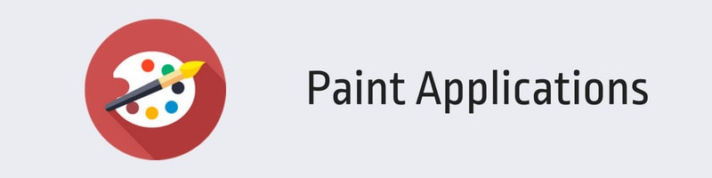 Painting apps for Ubuntu Linux