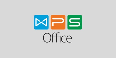 Logotipo do WPS Office