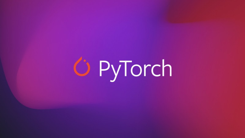PyTorhc is Python based open source AI framework from Facebook
