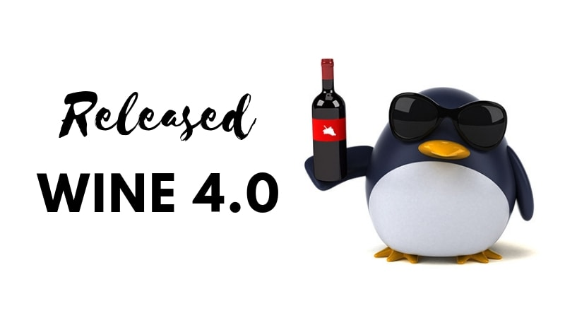 Install Latest Wine 4 0 on Ubuntu and Linux Mint [PPA]