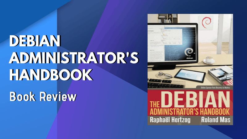 Review of Debian System Administrator's Handbook
