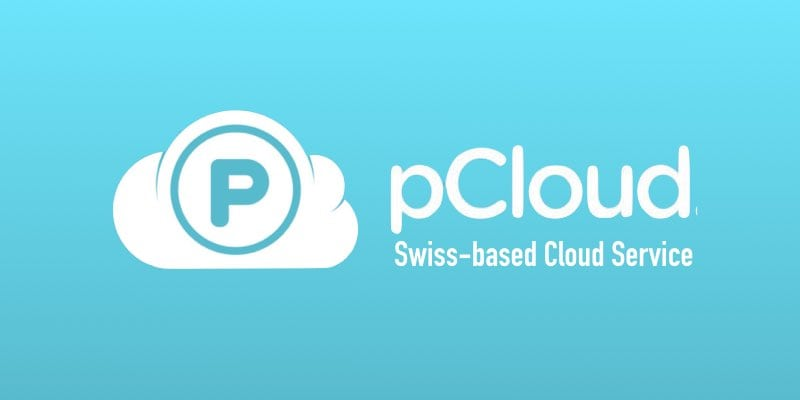 pCloud Cloud Storage - It's FOSS
