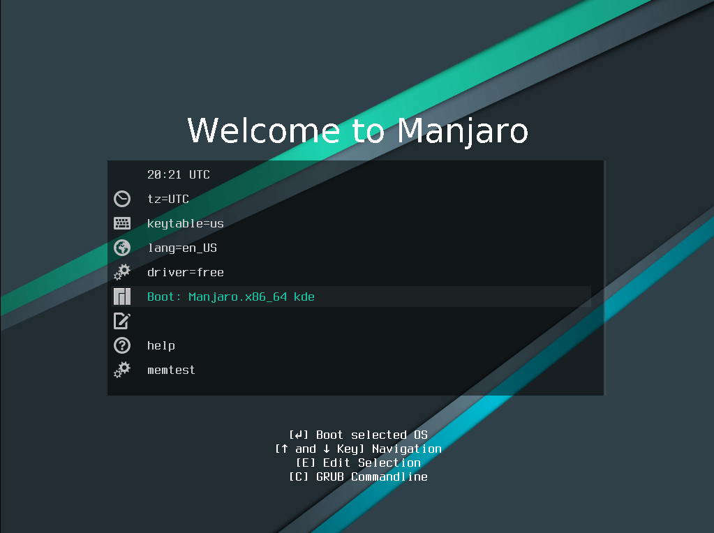 The right way to Set up Manjaro Linux [Beginner's Guide] - LinuxAdminQA