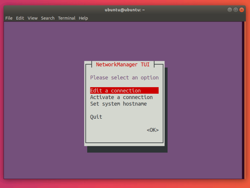 How to Restart Network in Ubuntu [Command Line & GUI]