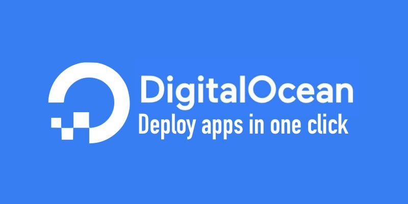 digital ocean cloud server deal