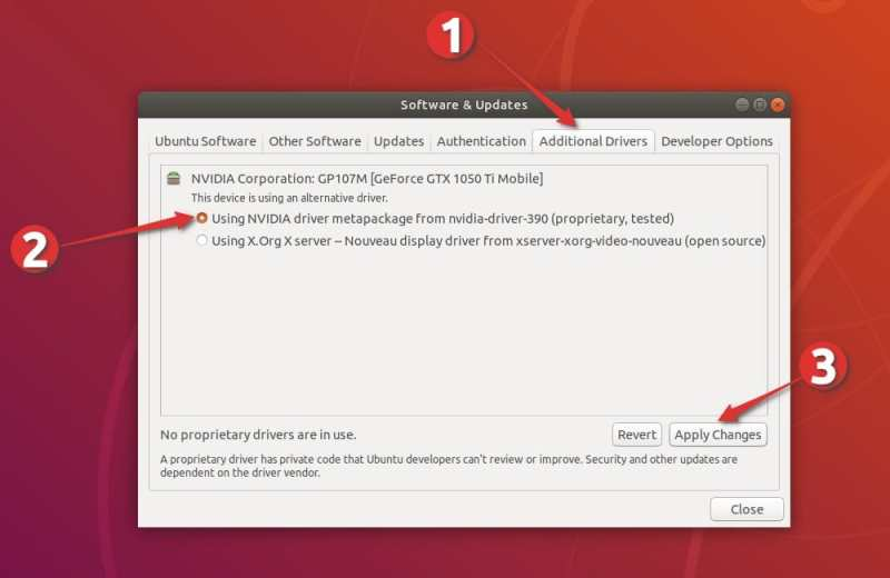 Solved] Ubuntu Freezing at Boot Screen [Screenshot Guide]