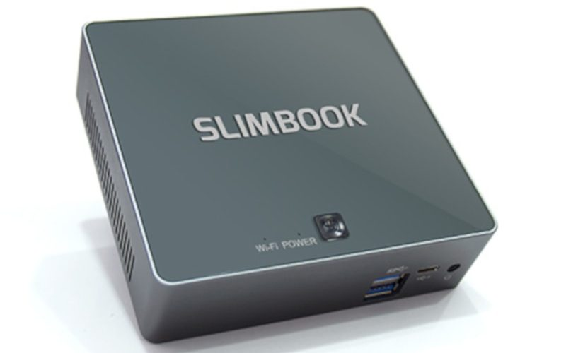 Slimbook's Linux Mini PC
