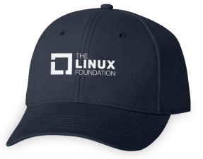 Linux Foundation Ball Cap